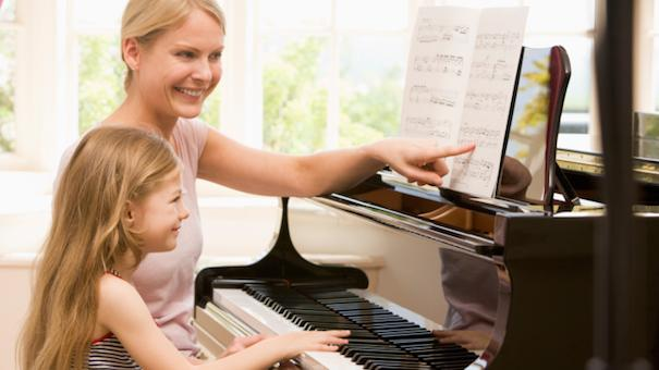 Mother and Child Music