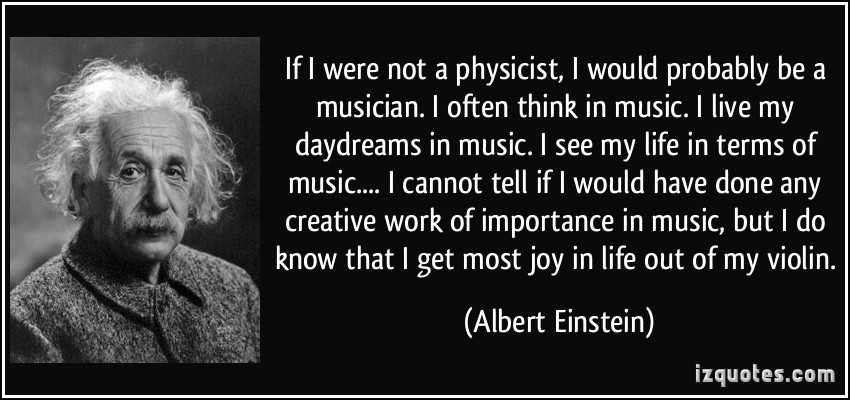 Einstein Music 2